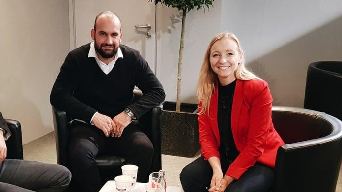 Interview mit Dennis Ollig von dirico.io