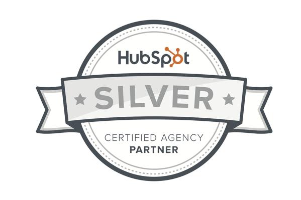 HubSpot Silver Partner | straight. GmbH